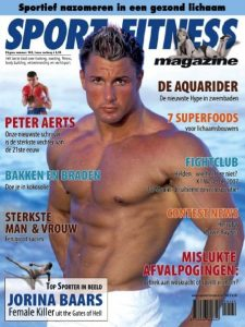 Cover Sport Fitness - Christian Engel