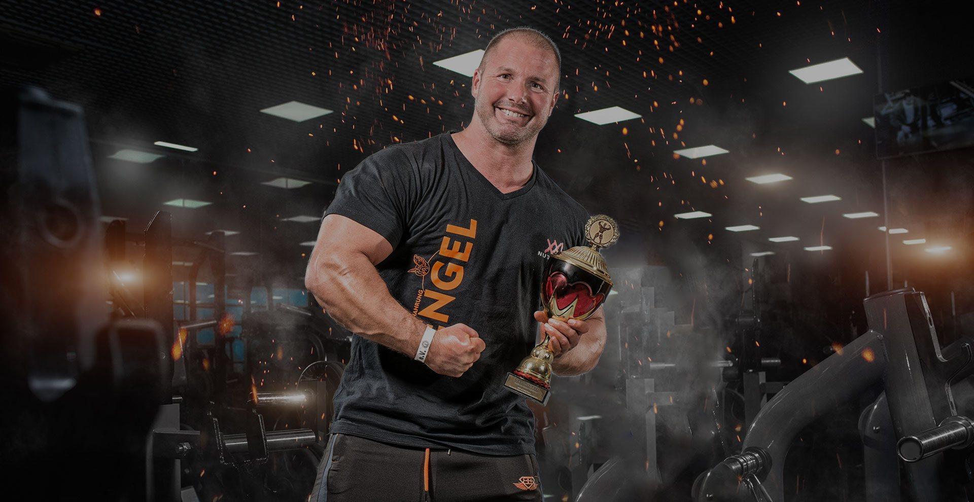 Christian Engel Header
