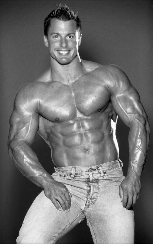 Online Coach und Fitnesstrainer Christian Engel